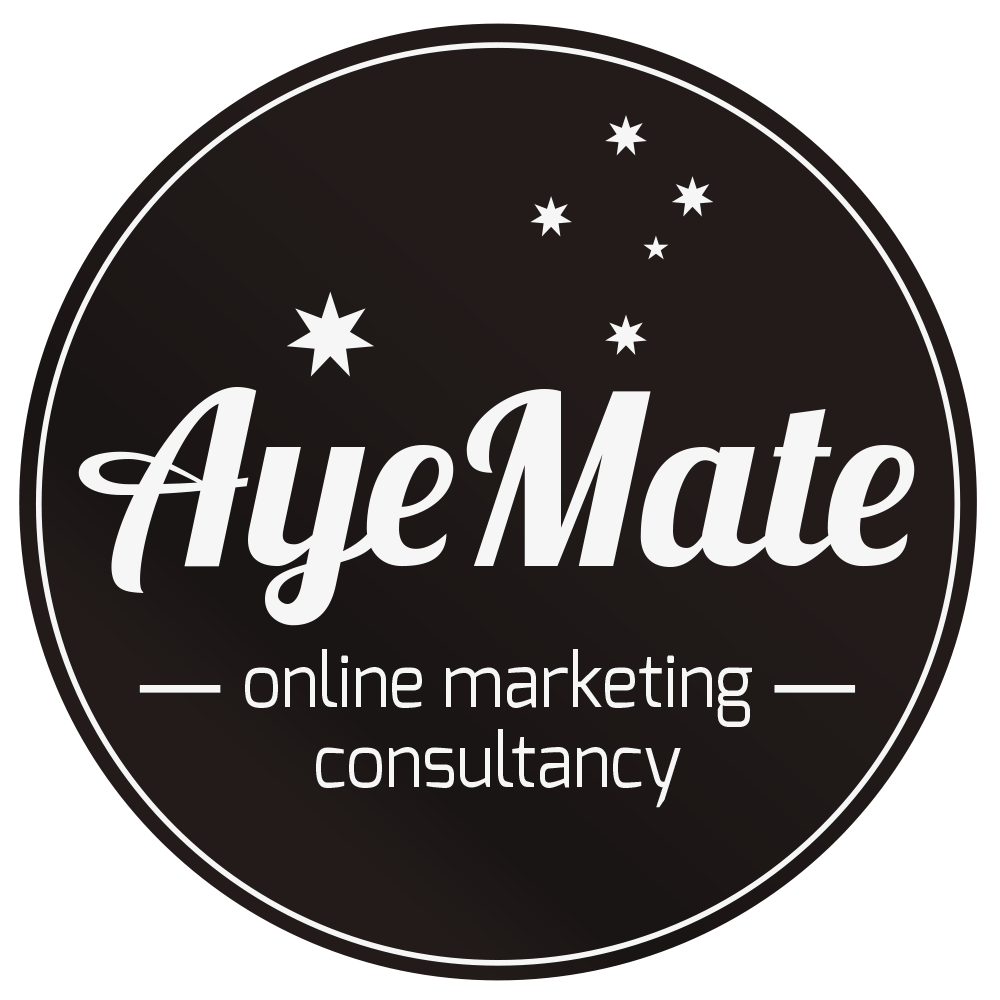 Ayemate - Online marketing consultancy