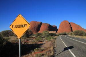 Ayemate - Australia Outback