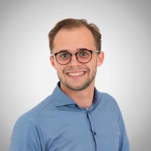 Oscar van Heeswijk Ayemate